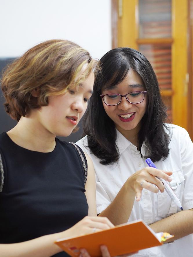 Blacksheep Vietnam Bioinformatics Team
